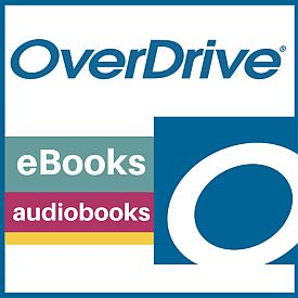 e-books from Overdrive